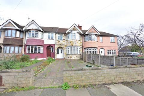 3 bedroom terraced house for sale - Kings Road, Harrow, HA2