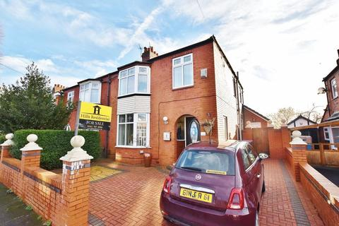 3 bedroom semi-detached house for sale - Orient Road, Salford
