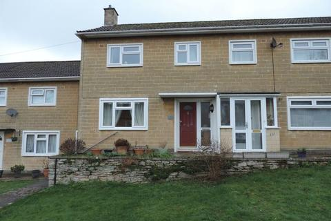 2 bedroom terraced house for sale - Cotswold Road, Bath