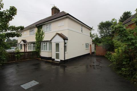 4 bedroom semi-detached house to rent - Cardwell Crescent, Headington, Oxford