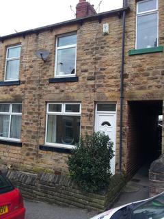 3 bedroom terraced house to rent - Rivelin Street, Walkley, Sheffield, S6 5DL
