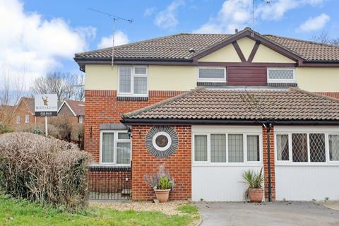 3 bedroom semi-detached house for sale - Waltham Chase, Hampshire
