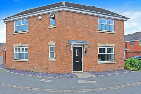3 bedroom detached house for sale - Henbury Drive, Birmingham