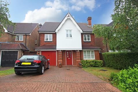5 bedroom detached house to rent - FURZE CLOSE, HORLEY