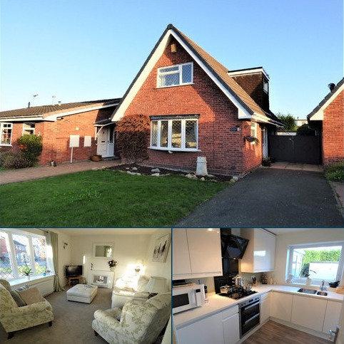 2 bedroom detached house for sale - Park Road, Barton under Needwood