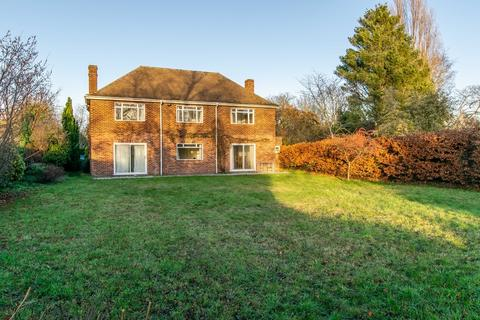 4 bedroom detached house for sale - Barton Road, Cambridge