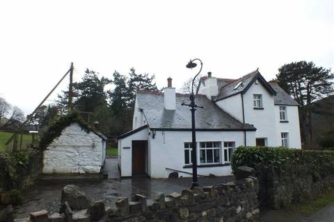 4 bedroom cottage to rent - Betws Road, Llanrwst, Conwy