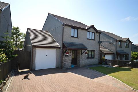 4 bedroom house for sale - Beauchamp Meadow, Redruth