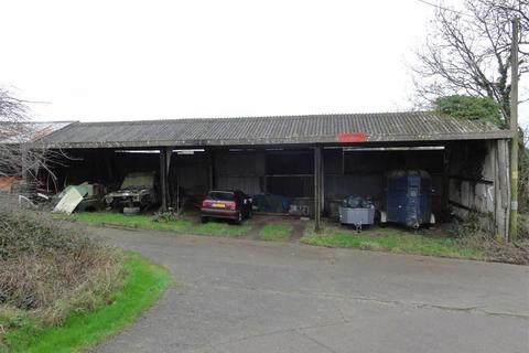 Land for sale - Great Widefield, Northlew Road, Okehampton, Devon, EX20