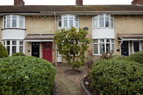 2 bedroom terraced house for sale - Brampton Road, Cambridge