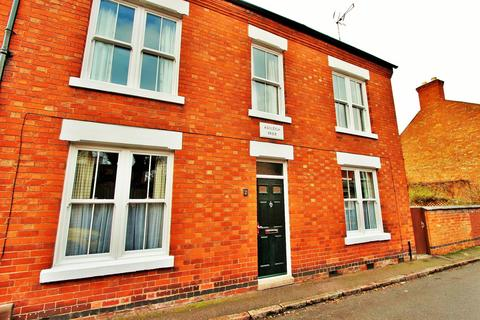 2 bedroom link detached house to rent - Church Road, Aylestone, Leicester