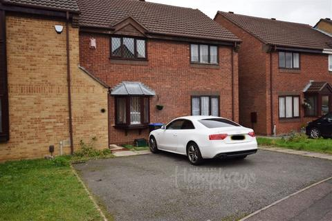 2 bedroom house to rent - Baronson Gardens, Abington