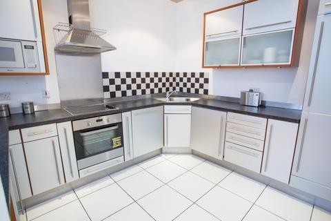 2 bedroom apartment to rent - St James Place, George Road, B15 1PQ