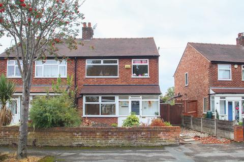 3 bedroom semi-detached house for sale - Aldermere Crescent, Flixton, Manchester, M41