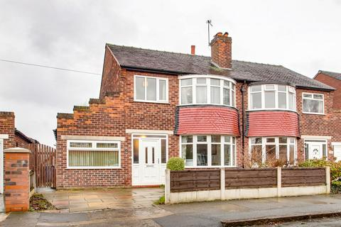 3 bedroom semi-detached house for sale - Furness Road, Davyhulme, Manchester, M41