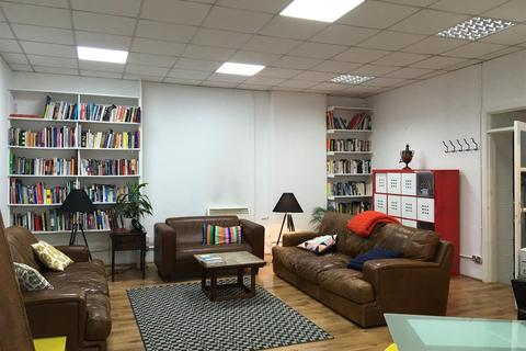 Office to rent - Wilbury Grove, Hove