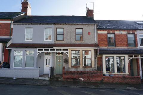 3 bedroom terraced house for sale - Preswylfa Street, Cardiff