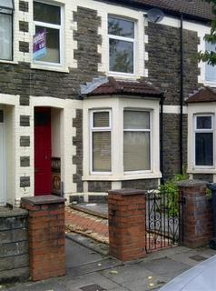 5 bedroom house share to rent - Richards Street, Cathays
