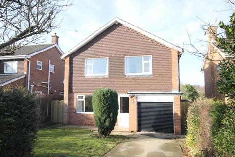 3 bedroom detached house for sale - UPDATED FAMILY HOUSE Dunsgreen, Ponteland, Northumberland