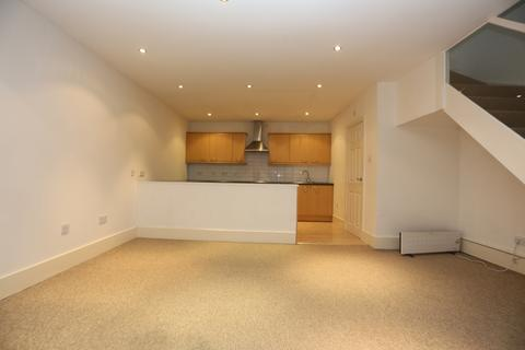 2 bedroom terraced house to rent - ST Georges Mews, Brighton
