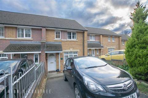 2 bedroom end of terrace house for sale - Clos Ty Bronna, Fairwater, Cardiff