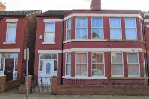 3 bedroom semi-detached house for sale - Park Avenue, Fazakerley, Liverpool