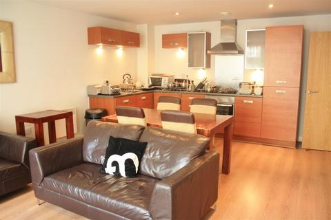 2 bedroom apartment for sale - Quartz, 10 Hall Street, B18 6BY