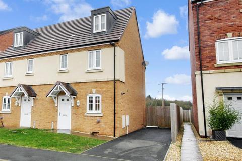 4 bedroom semi-detached house for sale - Thomas Penson Road, Gobowen, Oswestry