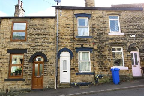 3 bedroom terraced house to rent - Industry Street Walkley Sheffield S6