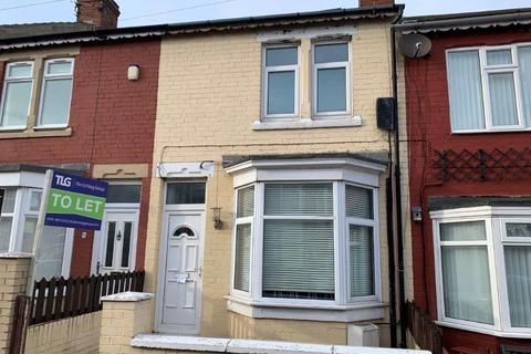 3 bedroom terraced house to rent - Rawlinson Street, Carlin Howe