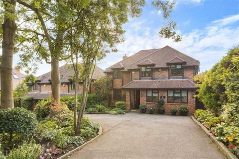 5 bedroom house for sale - Milespit Hill, Mill Hill