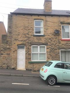 3 bedroom terraced house to rent - Cundy Street, Sheffield, S6