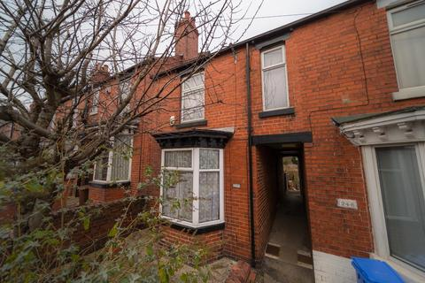 4 bedroom terraced house for sale - Bellhouse Road, Sheffield S5