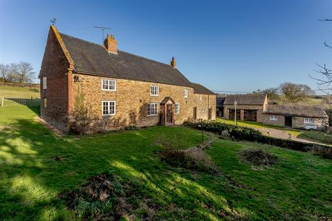 5 Bedroom Detached House For Sale Unston Daventry Northamptonshire