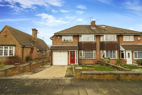 3 bedroom semi-detached house for sale - Ridgely Drive, Ponteland, Northumberland