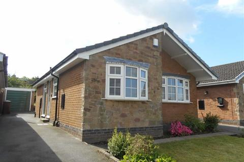 2 bedroom detached bungalow to rent - Beechcroft, Breadsall, Derby