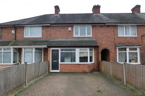 2 bedroom terraced house for sale - Arlington Road, Birmingham