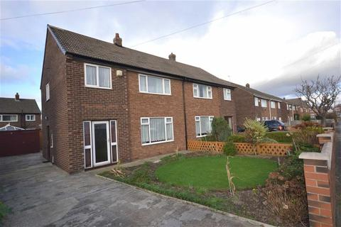 3 bedroom semi-detached house for sale - Church Avenue, Swillington, Leeds, LS26