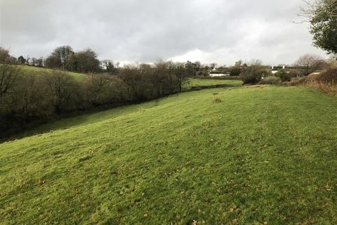 Land for sale - Charles, Brayford, Barnstaple, Devon, EX32