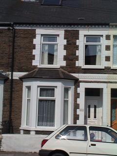 4 bedroom house to rent - Arrran Street, Roath, ( 4 Beds )