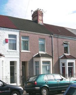 4 bedroom house to rent - Angus Street, Roath, ( 5 Beds )