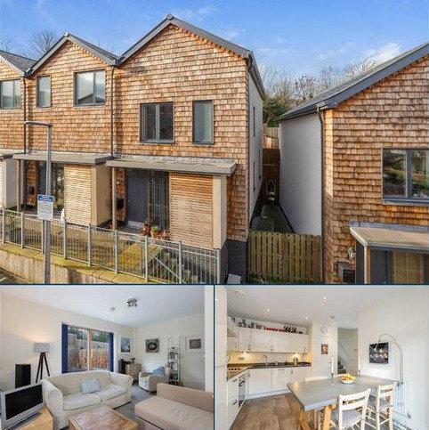 2 bedroom semi-detached house for sale - Sawmill Close, Totnes, Devon, TQ9