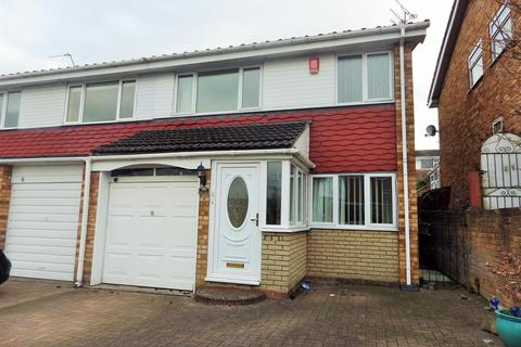 3 bedroom semi-detached house for sale - Madresfield Drive, Halesowen