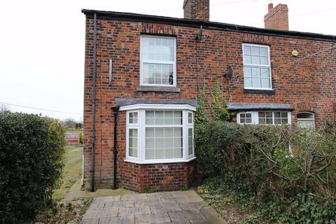 2 bedroom terraced house to rent - Heyes Lane, Alderley Edge, Alderley Edge
