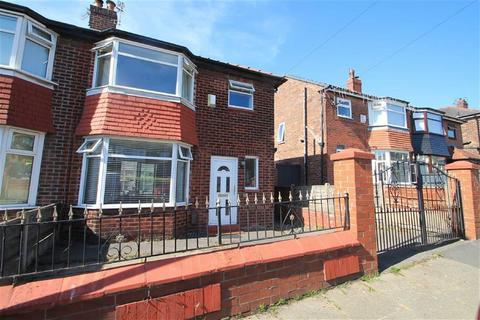 3 bedroom semi-detached house for sale - Burnside Avenue, Salford