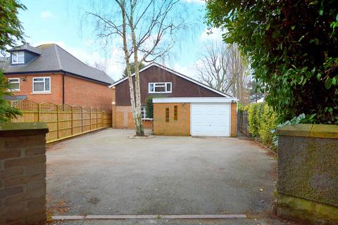 5 bedroom detached house for sale - Whitaker Road, off Burton Road, Derby