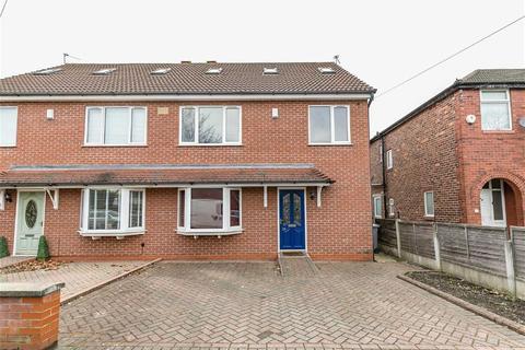 4 bedroom semi-detached house for sale - Lime Road, Stretford