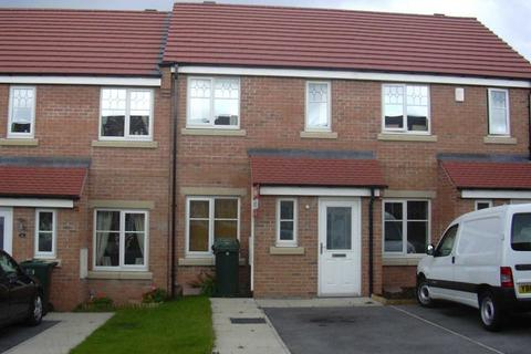 2 bedroom house to rent - 60 BEANLAND GARDENS, BUTTERSHAW, BRADFORD, BD6 3PP