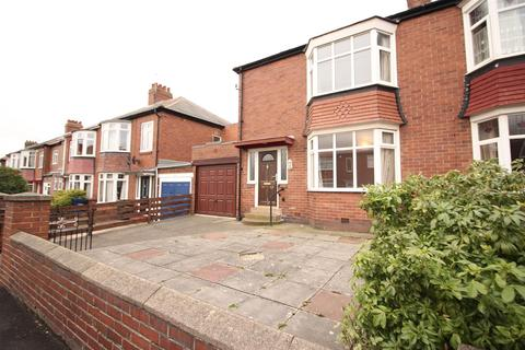 2 bedroom semi-detached house for sale - Derwentdale Gardens, Newcastle Upon Tyne