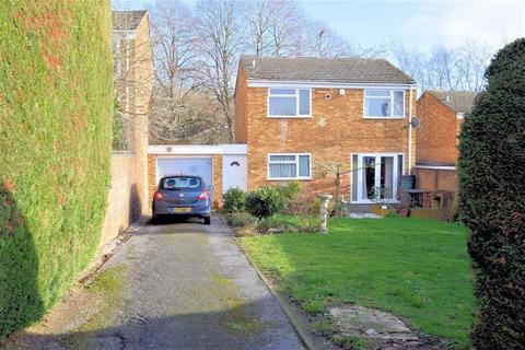 3 bedroom link detached house for sale - Ibstone Avenue, Caversham, Reading